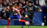 Video | Liga dos campeões 19/20: Atlético de Madrid 1-0 Liverpool