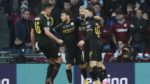 Video | Taça da Liga EFL 19/20: Aston Villa 1-2 Manchester City