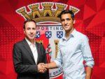 OFICIAL: Custódio é o novo treinador do SC Braga
