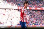 João Félix está lesionado e falha jogo frente ao Celta de Vigo