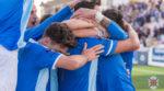 OFICIAL: Belenenses e mais seis clubes sobem de divisão na AF Lisboa