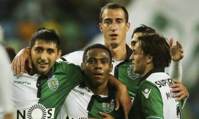 Elias Sporting