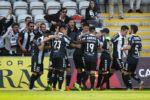 O primeiro clube profissional a regressar aos treinos em Portugal