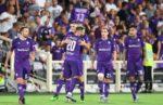 Covid-19 continua no plantel da Fiorentina