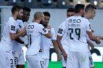 Video | Liga Nos 19/20: Vitória SC 2-0 Vitoria FC