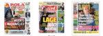 Capas Jornais Desportivos 09-06-2020