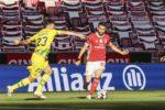 Video | Liga nos 19/20: SL Benfica 0-0 Tondela