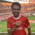 Mais um candidato a presidente do SL Benfica