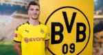 OFICIAL: Thomas Meunier muda-se para o Borussia