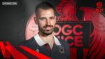 OFICIAL: Schneiderlin assina pelo Nice