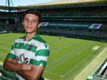 OFICIAL: Sporting renova com Eduardo Quaresma