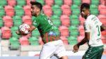 Video | Liga Nos 19/20: Maritímo 1-1 Vitória FC