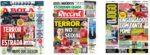 Capas Jornais Desportivos 05-06-2020