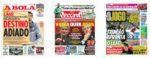 Capas Jornais Desportivos 26-06-2020