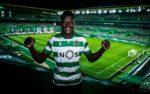 OFICIAL: Sporting CP renova com Nuno Mendes