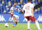 Video   Serie A 19/20: Napoli 2-1 AS Roma