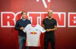 OFICIAL: RB Leipzig confirma dois reforços
