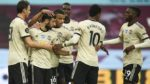 Video | Premier League 19/20: Aston Villa 0-3 Manchester United