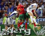 Video: Faz hoje 16 anos que este golo abalou Portugal