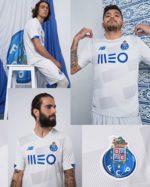 FC Porto anuncia terceiro equipamento para 2020/21