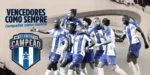 FC Porto é campeão nacional 2019/2020
