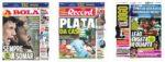 Capas Jornais Desportivos 02-07-2020