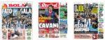 Capas Jornais Desportivos 21-07-2020