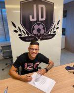 OFICIAL: Novo Hulk assina pelo FC Porto