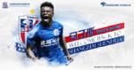 OFICIAL: Obafemi Martins é reforço do Shanghai Shenhua