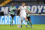 Sporting CP oferece 7M€ por 50% de Pote