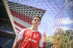 OFICIAL: Zé Carlos assina pelo SC Braga