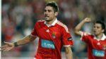 OFICIAL: Javi Garcia está de regresso a Portugal