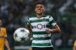 OFICIAL: Rodrigo Battaglia cedido ao Alavés