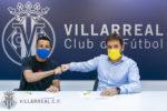 OFICIAL: Coquelin muda-se para o Villarreal