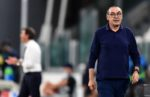 OFICIAL: Sarri despedido da Juventus