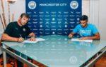 OFICIAL: Ferrán Torres assina pelo Manchester City