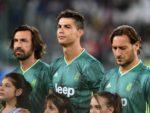 OFICIAL: Pirlo é o novo treinador da Juventus