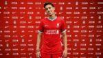 OFICIAL: Kostas Tsimikas assina pelo Liverpool