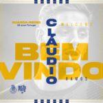 OFICIAL: Cláudio Ramos é jogador do FC Porto