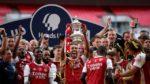 Video | Taça de Inglaterra 19/20: Arsenal 2-1 Chelsea