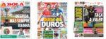 Capas Jornais Desportivos 01-08-2020