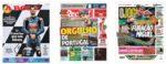 Capas Jornais Desportivos 24-08-2020