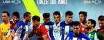 Prémios Liga NOS: O melhor XI do ano