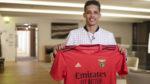 OFICIAL: SL Benfica contrata Pedrinho