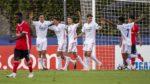 Real Madrid vence SL Benfica na final da Youth League