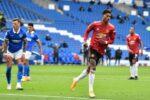 Video | Premier League 20/21: Brighton 2-3 Manchester United