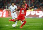 OFICIAL: Ali Alipour assina pelo Marítimo