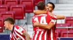 Video | La Liga 20/21: Atl. Madrid 6 – 1 Granada