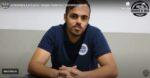 Entrevista Exclusiva a Sérgio Pedroso – Treinador mais jovem de sempre em Portugal