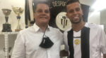 OFICIAL: Francisco Ramos em definitivo no Nacional